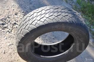 Dunlop Grandtrek PT1. Всесезонные, износ: 80%, 1 шт