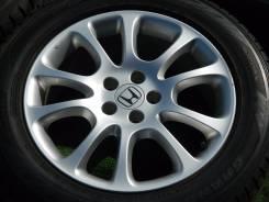 Honda. 7.0x18, 5x114.30, ET50