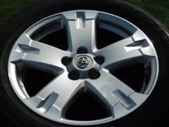 Toyota. 7.5x18, 5x114.30, ET45
