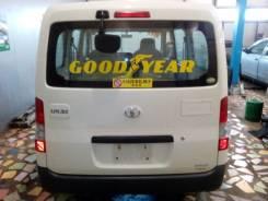 Дверь багажника. Toyota Lite Ace, S402M Toyota Lite Ace Van, S402M