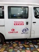 Дверь боковая. Toyota Lite Ace, S402M Toyota Lite Ace Van, S402M Двигатель 3SZVE