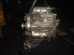 Двигатель в сборе. Volkswagen Passat Audi A4, B5 Audi A6