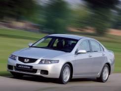 Кулак поворотный. Honda Accord, CL7