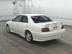 Крыша. Toyota Chaser, GX100, JZX101, JZX100, JZX105, GX105 Двигатели: 1GFE, 1JZGE, 1JZFE, 1JZGTE, 2JZGE