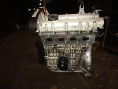 Двигатель в сборе. Skoda Octavia Volkswagen Bora Volkswagen Golf Двигатели: BCA, AHW