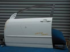 Тойота Королла 120куз, левая передняя дверь (голая)