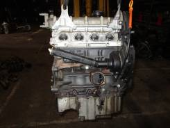 Двигатель в сборе. Skoda Octavia Volkswagen Bora Volkswagen Golf Двигатель AZD