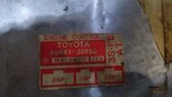 Блок управления двс. Toyota Vista, SV35, SV30, SV32, SV33 Toyota Camry, SV30, SV32, SV35, SV33 Двигатель 3SFE