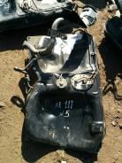 Бак топливный. Toyota Sprinter Trueno, AE110, AE111 Toyota Corolla Levin, AE111, AE110 Двигатель 4AGE