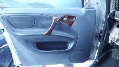 Обшивка двери. Mercedes-Benz ML-Class