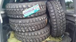 Goodyear Wrangler MT/R Kevlar. Грязь MT, без износа, 4 шт. Под заказ