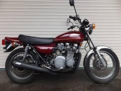 Kawasaki. 1 000 куб. см., исправен, птс, без пробега. Под заказ