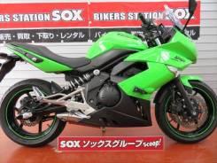 Kawasaki Ninja 400R. 400 куб. см., исправен, птс, без пробега. Под заказ