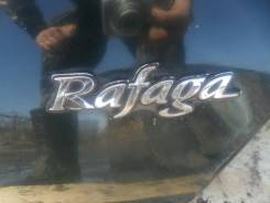 Эмблема. Honda Rafaga, CE4, CE5, E-CE5, E-CE4, ECE4, ECE5 Honda Ascot, E-CE5, CE5, E-CE4, CE4 Двигатели: G20A, G25A