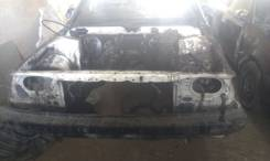 Лонжерон. Toyota Cresta, LX80, GX81