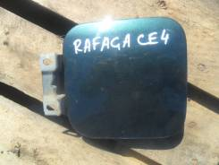 Лючок топливного бака. Honda Rafaga, CE4, CE5, E-CE5, E-CE4, ECE4, ECE5 Honda Ascot, E-CE5, CE5, E-CE4, CE4 Двигатели: G20A, G25A