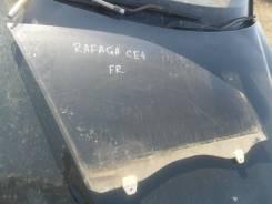 Стекло боковое. Honda Rafaga, CE4, CE5, E-CE5, E-CE4, ECE4, ECE5 Honda Ascot, E-CE5, CE5, E-CE4, CE4 Двигатели: G20A, G25A
