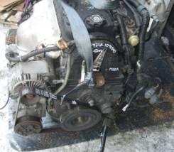 Двигатель. Honda Avancier Honda Accord Honda Odyssey Двигатель F23A. Под заказ