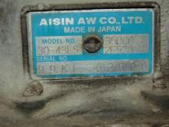 Автомат(АКПП+Раздатка) 3RZ-FE контрактный 4WD