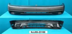 Бампер. Suzuki Grand Vitara Suzuki Escudo, TD02W, TA52W, TL52W, TD32W, TD62W, TA02W, TD52W, TX92W. Под заказ