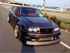 Обвес кузова аэродинамический. Toyota Chaser, GX100, LX100, JZX101, JZX100, JZX105, SX100, GX105