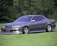 Обвес кузова аэродинамический. Toyota Cresta, JZX91, JZX90, SX90, JZX93, LX90, GX90