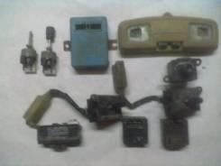 Электронные блоки датчики Toyota Mark II