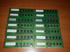 Оперативная память для ПК DDR3