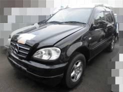 Mercedes-Benz. WDC163154, 112