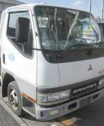Фара. Mitsubishi Canter