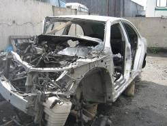 Toyota Avensis. 250, 1ZZFE1800CC16VALV1