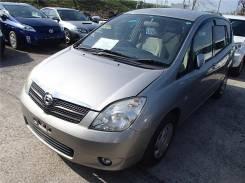 Продам на запчасти тойота королла спасио. Toyota Corolla Spacio