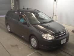 Продам на запчасти тойота королла Филдер 121. Toyota Corolla Fielder