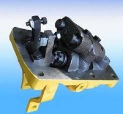 Рулевое управление. Shantui SD22