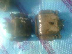 Суппорт тормозной. Toyota Vista, SV50, AZV50, AZV55, ZZV50, SV55