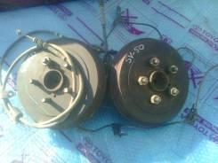Барабан тормозной. Toyota Vista Ardeo, AZV55G, SV50, SV55, SV55G, ZZV50G, SV50G, ZZV50, AZV50, AZV55, AZV50G