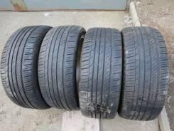 Toyo Tranpath Lu. Летние, 2012 год, износ: 30%, 4 шт