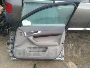 Рамка стекла. Audi A6, 4F2/C6, 4F2, C6
