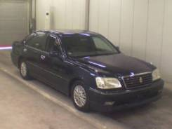 Toyota Crown. JZS171, 1JZGE