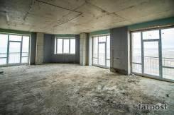 3-комнатная, улица Четвертая 6д. Океанская, застройщик, 111 кв.м. Интерьер