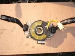 Блок подрулевых переключателей. Mazda Familia, BJ5P Двигатель ZL