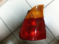 Стоп-сигнал. BMW X5, E53 M54B30, M57D30TU, M62B44TU, N62B48