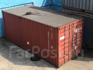АЗС контейнерная
