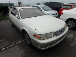 Toyota Mark II. GX100, 1GFE