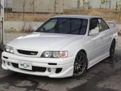 Бампер. Toyota Chaser, GX100, JZX105, GX105, JZX100. Под заказ