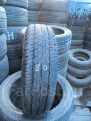 Dunlop SP LT. Летние, 2009 год, без износа, 4 шт