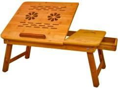 Охлаждающие столы для ноутбуков.