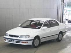 Toyota Corona. ST190, 4SFE