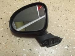 Зеркало заднего вида боковое. Daewoo Matiz