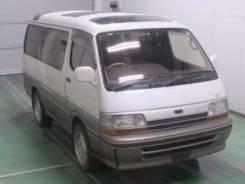 Toyota Hiace. LH100, 2LT
